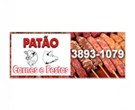 Patão Carnes e Festas
